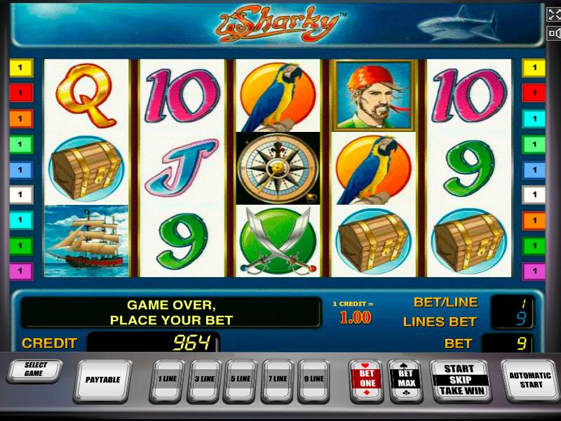 Зарабатывать в онлайн казино
