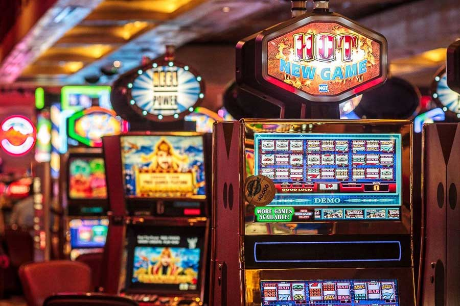 вегас автоматы казино на деньги