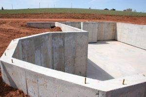 Вопросы по строительству: как сделать фундамент из фбс