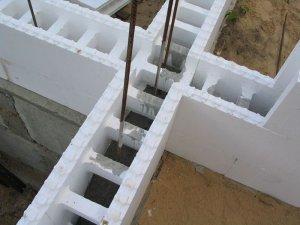 Как сделать опалубку для стен, технология возведения