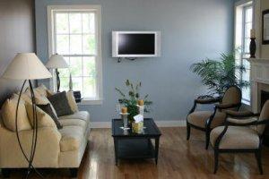 Как подобрать обои под мебель: учимся выбирать