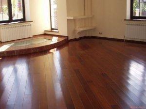 Лак для деревянного пола: основные аспекты при выборе