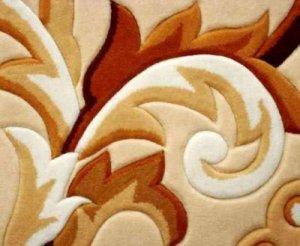 Ковровые покрытия: мягкость и практичность