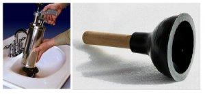 Что делать, если забилась канализация в доме