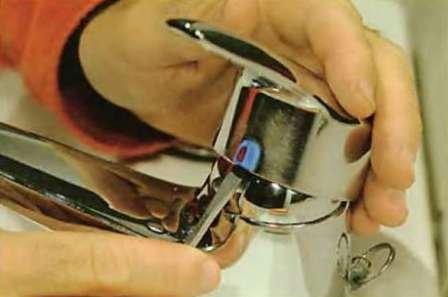 Домашние советы: как отремонтировать водопроводный кран