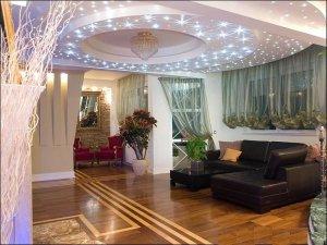 Волшебные лампы для освещения помещения