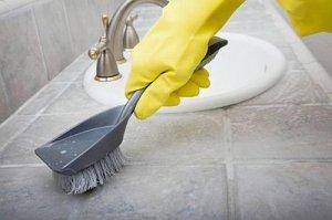 Как избавиться от плесени в ванной комнате навсегда