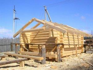 Строительство бани: с чего начать