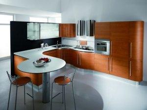 Покупка кухонной мебели как выгодное капиталовложение