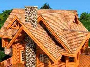 Какой тип крыши выбрать для загородного дома