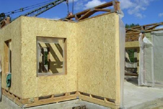 Строительство загородных домов по финской технологии