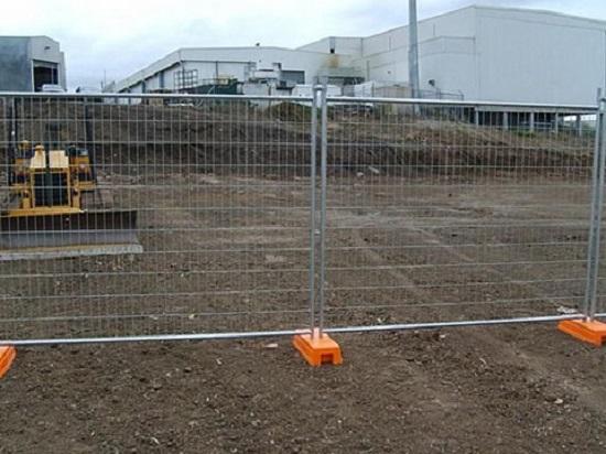 Ограждения для строительных площадок