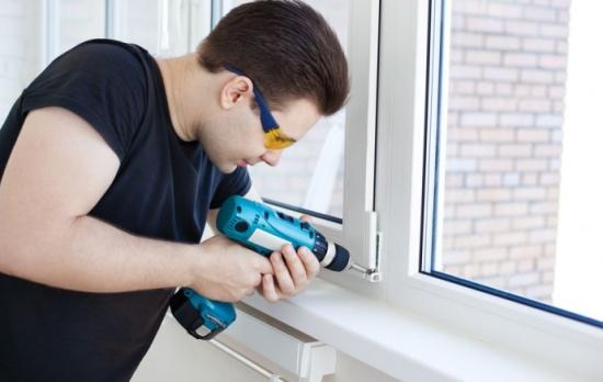 Преимущества установки пластиковых окон в современном строительстве