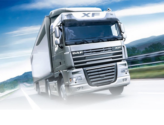 Особенности грузовых перевозок