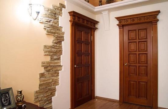 Увеличение производства межкомнатных дверей