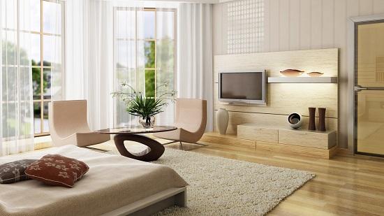 Ремонт квартир эконом «под ключ» или самостоятельно?