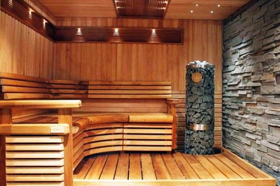 Как правильно сделать водоотвод для бани