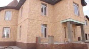 Отделка фасадов дома и варианты отделки