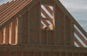 Каркасные дома - особенности строительства