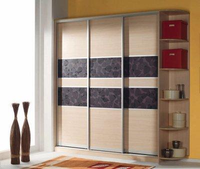 Шкаф-купе - максимальная функциональность для каждого дома