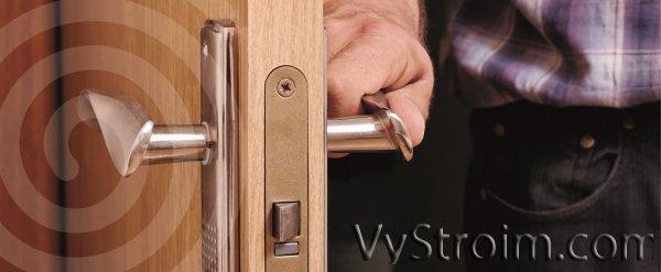 Как выбрать качественную входную дверь