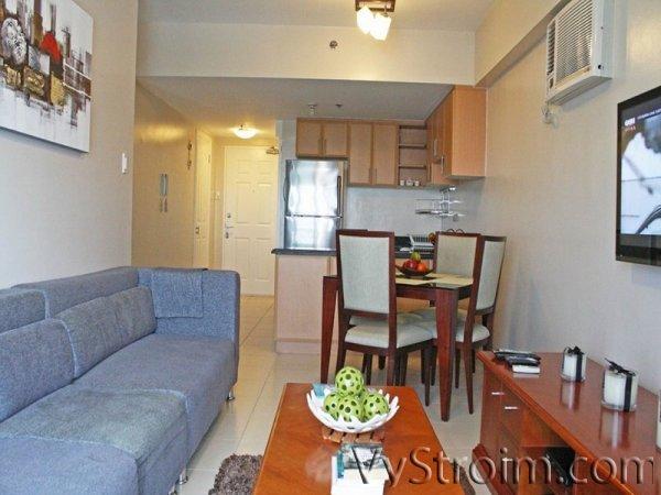 Как сделать маленькую квартиру просторнее