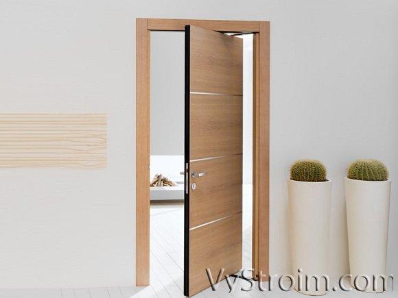 Как отремонтировать межкомнатные двери