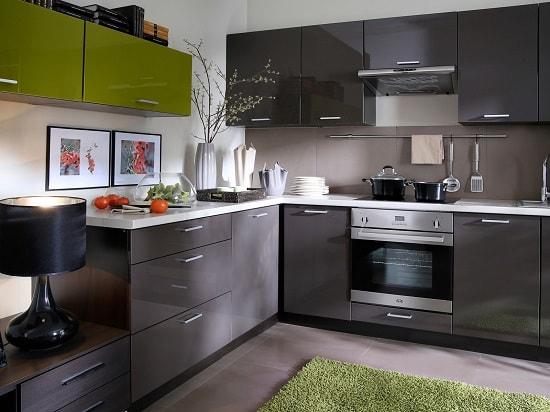 На что обратить внимание при заказе кухонного гарнитура?