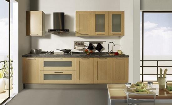 Уютная кухня: основные способы декора на кухне