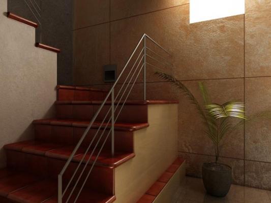 Клинкерная плитка и ее использование для дизайна внутренних поверхностей