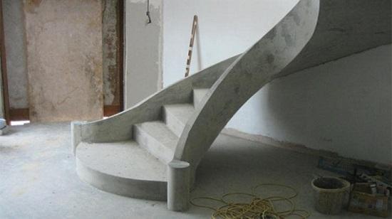 Разновидности лестниц в интерьере