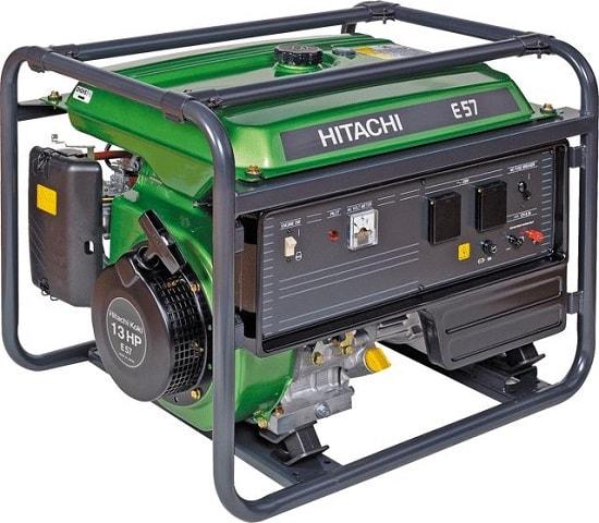 Какой электрогенератор выбрать - бензиновый или дизельный