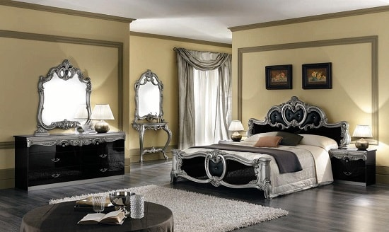 Как подобрать подходящую по стилю кровать