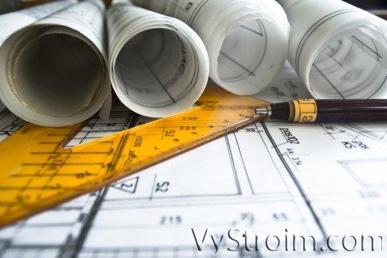 Правила выполнения проектных работ