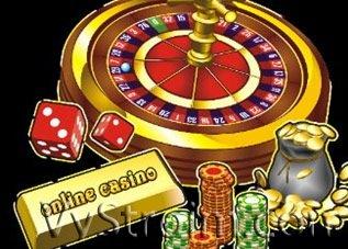Бонусные предложение в казино Вулкан