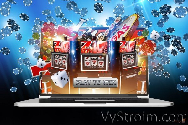 Вас ждут бесплатные игральные симуляторы автоматов в онлайн казино Сайберпа ...