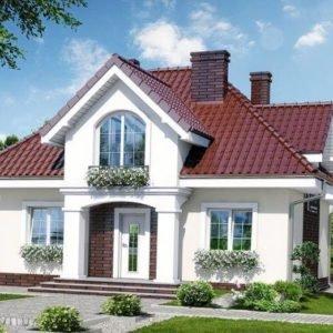 Строительство дома специалистами из stroyhouse.od.ua