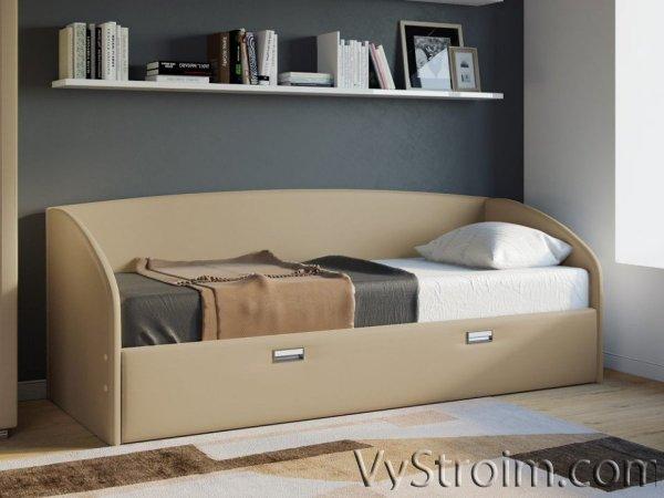 Кровать для подростка: делаем тщательный выбор