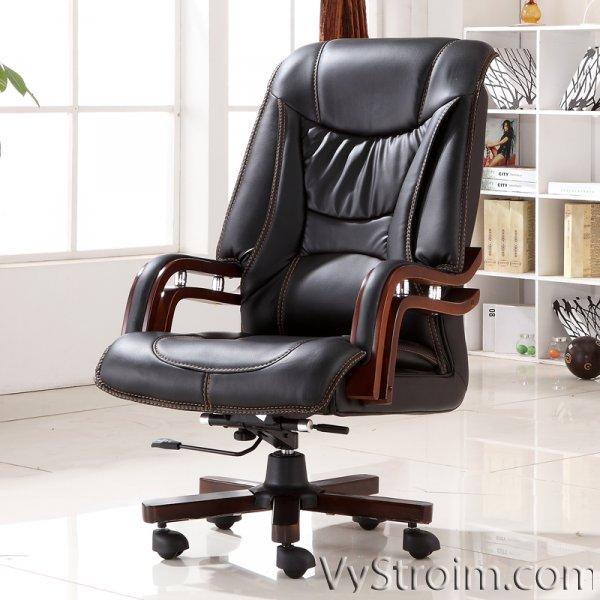 Критерии выбора офисного кресла руководителя