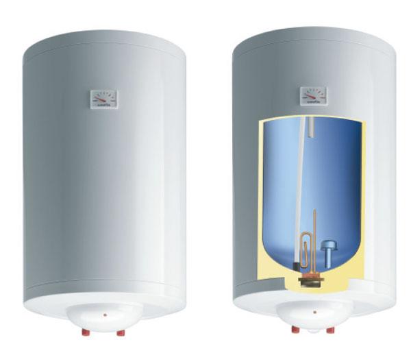 Как устроены водонагреватели? Краткое описание их работы.